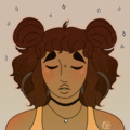 Phoebe N (@forestheartsarts) Avatar
