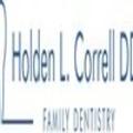 Holden L. Correll, DDS (@holdencorrelldds) Avatar
