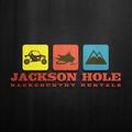 Jackson Hole Backcountry Rentals (@jhbackcountryrentals) Avatar