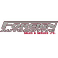 Foreign Automotive (@foreignautomotive) Avatar