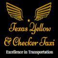 Texas Yellow & Checker Taxi (@bigtexascab) Avatar