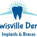 Lewisville Dental - Implants & Braces (@lewisvilledental) Avatar