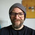 Dan Hodgett (@danhodgett) Avatar