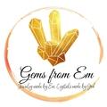 Gems from Em (@gemsfromem) Avatar