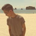 Aidan A (@lefthandedleo) Avatar