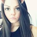 Tiffani Nicole Butler (@tiffaniserpentine) Avatar