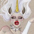 Christiane LJ Shillito (@ulorin_vex) Avatar