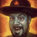 Gregory P. Rodriguez  (@gregoryprodriguez) Avatar
