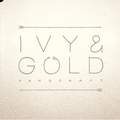 Ashley Gold (@ivyandgoldhandcraft) Avatar
