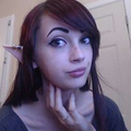 Trinity Renee (@foxxtastic) Avatar