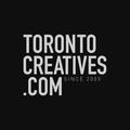 Toronto Creatives (@torontocreatives) Avatar