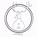 The Rutting Duck (@theruttingduck) Avatar