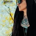 Kat Watson (@wornbywarriors) Avatar