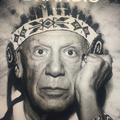 Frank Blenheim (@100world) Avatar