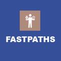 Fast Paths (@fastpaths) Avatar
