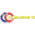 CC Machine Tools (@ccmachinetools) Avatar