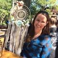 Jessica Karpen (@barnyardpeacock) Avatar
