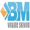 BM Vintage Shaving (@bmvintageshaving) Avatar