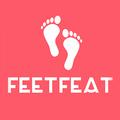 Feet Feat (@feetfeat) Avatar