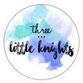 Threelittleknights (@threelittleknights) Avatar