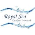 Royal Sea Dead Sea Minerals (@royalseaus) Avatar