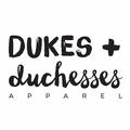 dukes and duchesses apparel  (@dd_apparel) Avatar