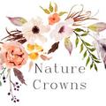 N A T U R E  C R O W N S (@nature_crowns) Avatar