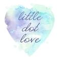 Littledotlove (@littledotlove) Avatar