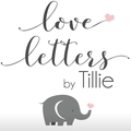 Love Letters By Tillie (@lovelettersbytillie) Avatar