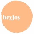heyJoy (@heyjoysoap) Avatar