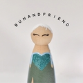Bunandfriend (@bunandfriend) Avatar