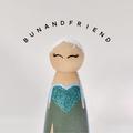 Bunandfriend (@bunandfriend) Avatar