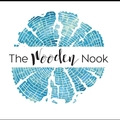 Michelle (@thewoodennook) Avatar