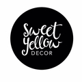 (@sweetyellowdecor) Avatar
