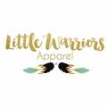 Little Warriors Apparel  (@littlewarriorsapparel) Avatar