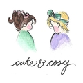 Cate and Cosy (@cateandcosy) Avatar