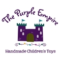 The Purple Empire (@thepurpleempire) Avatar