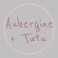 Aubergine + Tutu (@auberginetutu) Avatar