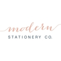 Modern Stationery Co (@modernstationeryco) Avatar