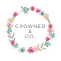 Crowned & Co. (@crownedandco) Avatar