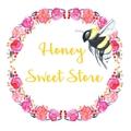 Honeysweet store (@honeysweetstore) Avatar