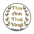 This Ann That Vinyl (@thisannthatvinyl) Avatar