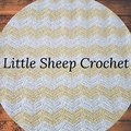 (@littlesheepcrochet) Avatar