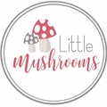 Little Mushrooms (@littlemushrooms) Avatar
