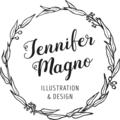 Jennifer Magno (@jenniferemilymagno) Avatar
