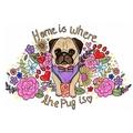 Home Is Where The Pug Is (@homeiswherethepugis) Avatar
