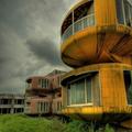 Haunting Images of Creepy Abandoned Places (@abandonedplaces1) Avatar