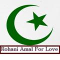 Rohani Amal Dua For Love (@rohaniamalforlove) Avatar