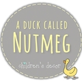A Duck Called Nutmeg (@aduckcallednutmeg) Avatar