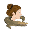 Martina Cannarile Illustration (@odd_ordinary_suburb) Avatar